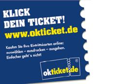 OK Ticket
